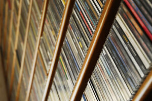 Looking for your unwanted CDs
