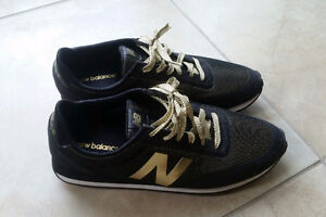 New Balance Sneakers (women's size 9, brand new)