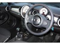 2013 MINI Convertible 1.6 Cooper D 2dr