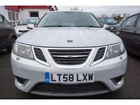 Saab 9-3 1.9TTiD ( 180ps ) auto 2009MY Aero