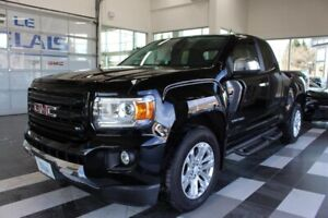 "GMC Canyon 4WD Ext Cab 128.3"" SLT 2016"