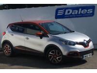 2015 Renault Captur 0.9 TCE 90 Dynamique S MediaNav Energy 5dr 5 door Hatchback