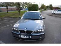 BMW 320 2.2 auto 2004MY i SE