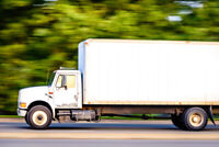 WANTED: MOVER & TRUCK. SYDNEY-HALIFAX. $$$