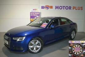 image for 2017 17 AUDI A4 2.0 TDI ULTRA SE 4D 148 BHP DIESEL