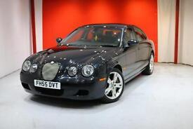 Jaguar S-TYPE 4.2 V8 auto R