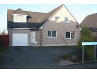 4 bedroom house in Old Mart Avenue, Insch, Aberdeenshire, AB526HS