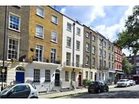 Studio flat in Sandwich Street, London, London, WC1H