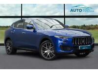 2018 Maserati Levante 3.0D V6 ZF 4WD (s/s) 5dr