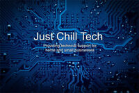 Just Chill Tech Services