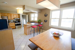 Beautiful Family Home, Quiet Street, Lots of Space!