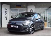 2017 CITROEN C4 PICASSO 1.6 BlueHDi Feel 5dr