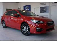 2018 SUBARU IMPREZA NEW IMPREZA 2.0I SE CVT EYESIGHT