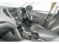 2014 Hyundai Santa Fe 2.2 CRDi Premium SE 4WD 7 Seat 5 door Station Wagon
