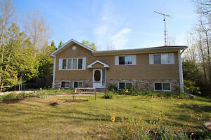 Ideal Retirement or Cottage Option in Oliphant!
