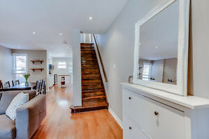 Fully Renovated Charmer in Vibrant Junction Triangle