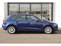 2014 Audi A3 1.6 TDI SE Sportback 5dr