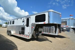 2016 Sundowner Trailers Horizon 6906