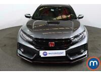 2019 Honda Civic 2.0 VTEC Turbo Type R GT 5dr Hatchback Petrol Manual