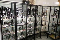 Tons of Vintage Jewelry - BLUE JAR Antique Mall