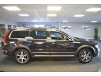 2014 Volvo XC70 2.4 TD D5 SE Lux Geartronic AWD 5dr