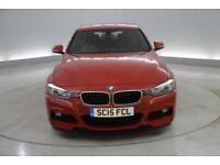 BMW 3 Series 330d xDrive M Sport 4dr Step Auto [Business Media]