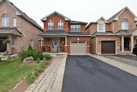 THE PERFECT BRAMPTON HOUSE FOR SALE!!!