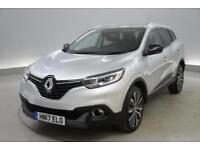 Renault Kadjar 1.5 dCi Signature Nav 5dr