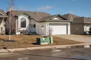 Fully Developed Westpointe Home!
