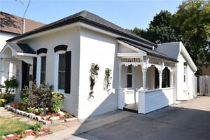 Adorable cottage style home! Own a piece of history!