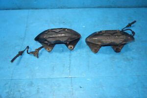 JDM Toyota Celica ST205 GT4 4 Pot Front Calipers 1994-1999 OEM