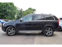 2010 Volvo XC90 2.4 D5 R-Design SE Geartronic AWD 5dr