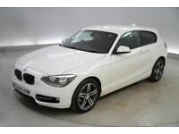 BMW 1 Series 116d Sport 3dr