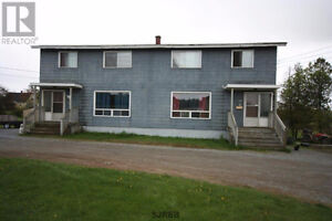 Two unit investment building East Saint John, NB MLS® SJ172426