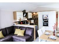 Willerby Linear 3 bedroom, 8 berth, Luxury Holiday Home sited in Pendine Sands