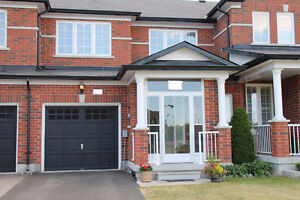 3 bedroom townhouse in Stouffville