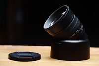Rokinon 85mm 1.4 mint
