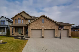 Gorgeous Home In Andover Trails