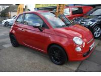 2011 61 FIAT 500 0.9 TWINAIR GOOD AND BAD CREDIT CAR FINANCE AVAILABLE