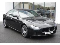 2014 Maserati Ghibli 3.0 TD 4dr (start/stop)