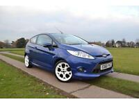 2010 Ford Fiesta 1.6 120ps S1600 £96 A Month £96 A Month £0 Deposit