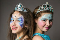 Makeover Entertainment and Parties for Kids