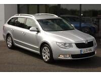 2013 Skoda Superb 1.6 TDI GreenLine CR Elegance 5dr