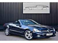 2009 Mercedes SL 350 3.5 V6 ' Facelift ' *Panoramic Glass Roof + Airscarf *