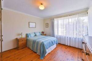 Room4 Couple, or single person. 4 mins to station. Pls read first Blacktown Blacktown Area Preview
