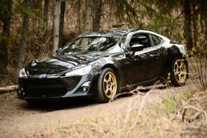 2013 Scion FRS - Supercharged