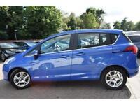 2013 Ford B-Max 1.6 Zetec Powershift 5dr