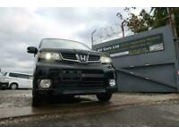2009 HONDA ZEST SPIKE 660 cc KEI CAR AUTO 5 DR HATCHBACK (G25) ARRIVED