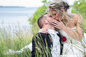 Simple. Effortless. Fun. Wedding Photography Your Way... Strathcona County Edmonton Area image 3