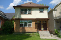 Rental Property at 339 Machray Avenue, Winnipeg